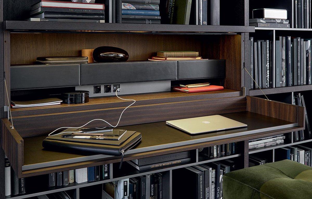 smart working progettare spazi per lavorare da casa