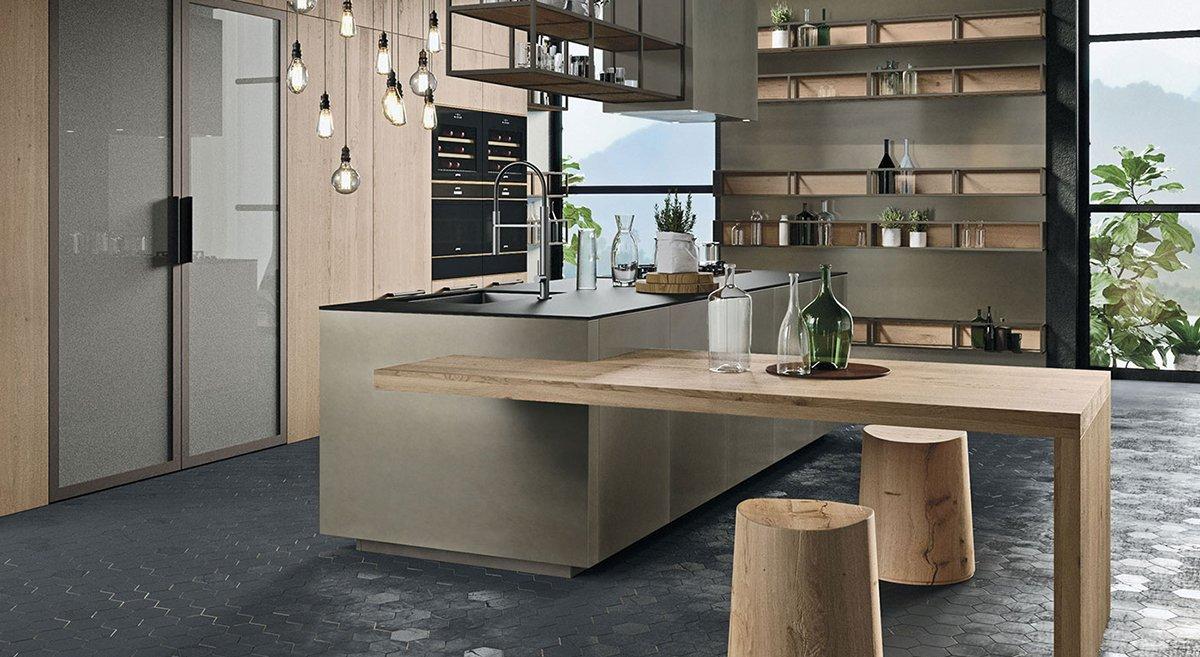 Interior Design Ecosostenibile